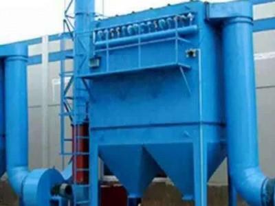 选购工业除尘器除尘的六大要素