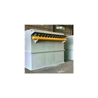 家具厂袋式除尘器 铸造厂袋式除尘器型号齐全