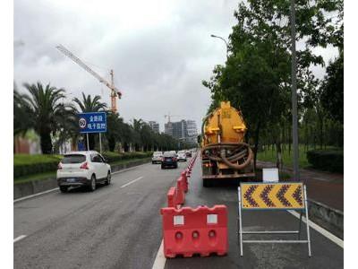 南京雨花台区市政管道清淤,排水管道检测修复