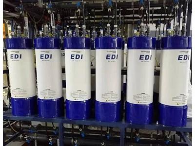 湖州EDI膜招代理商、浙江卷式EDI膜、浙江电除盐设备