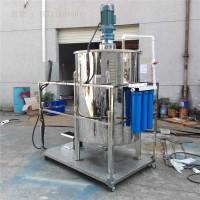 专业生产化工溶剂搅拌罐不锈钢化工反应釜 搅拌罐品质保证