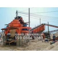 制沙生产线/石头制砂设备