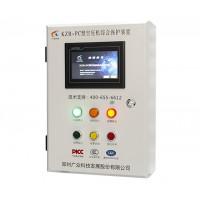 ZBK380型空压机断油保护装置